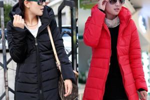 Женские весенние куртки
