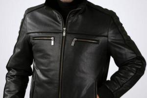 Как выбирать мужскую кожаную куртку?