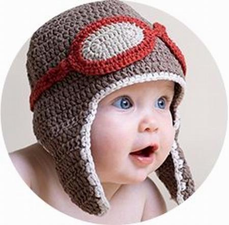 Какой головной убор выбрать для ребенка на летний период