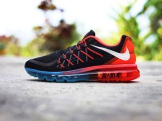 Технология Air в кроссовках Nike