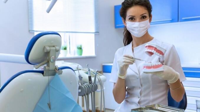 Новые тенденции в стоматологии